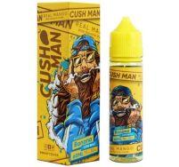 Cush Man Series mango banana e liquid 50ml