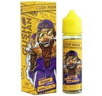 Cush Man Series mango grape e liquid 50ml