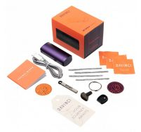 DaVinci MIQRO dry herb vaporizer kit basic edition