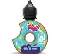 Donut Puff blueberry e-liquid 50ml