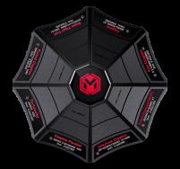 Coil Master Skynet with 48 prebuilt coils