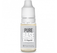 Harmony CBD 1000mg pure base 10ml