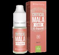 Harmony 300mg Critical Mala CBD e-liquid 10ml