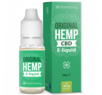 Harmony Original Hemp CBD e-liquid 10ml
