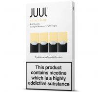 JUULpods royal creme pods 4 pack (20mg)