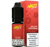 Nasty Salt bad blood e-liquid 10ml