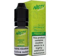 Nasty Salt green ape e-liquid 10ml