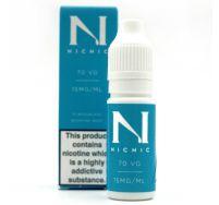 Nic Nic nicotine shot 15MG/ML