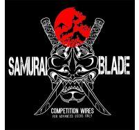 Samurai Blade Wire