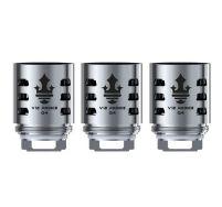 SMOK TFV12 V12 Prince-Q4 coils 3 pack