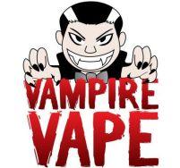 Vampire Vape dandelion & burdock e liquid 10ml