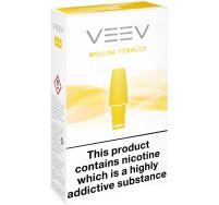 VEEV mellow tobacco capsules 2 pack