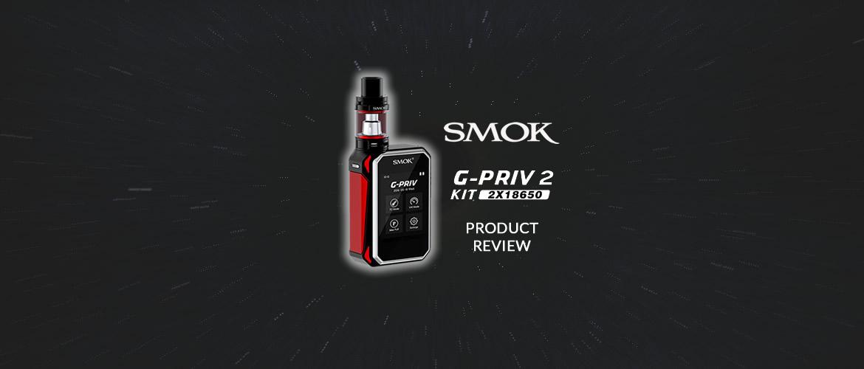 SMOK G Priv 2 Kit