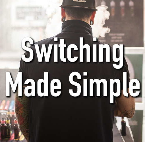 switching made simple