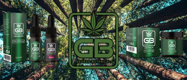George Botanicals CBD