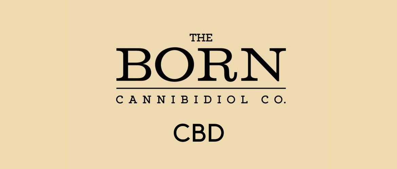 Born CBD