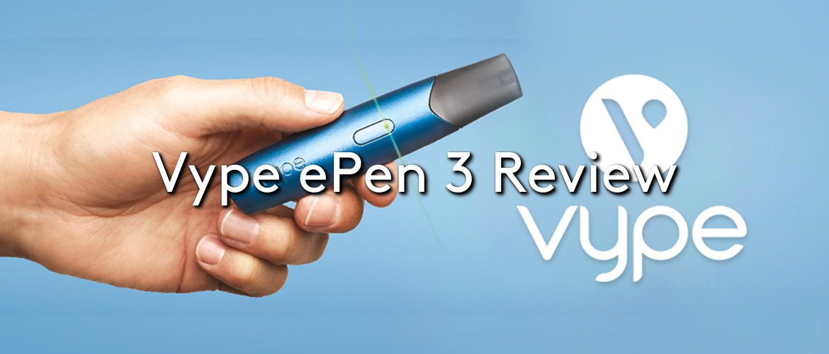 Vype ePen 3 Review