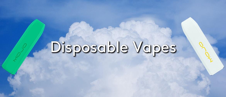 Disposable Vapes