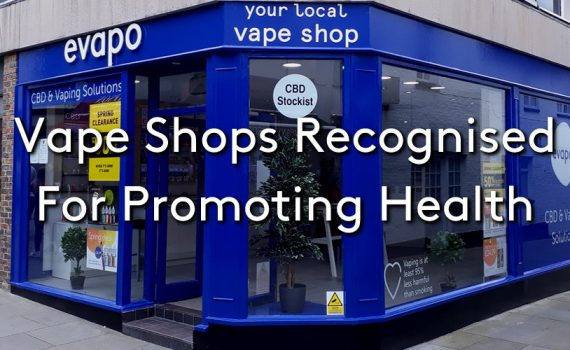 Vaping News Archives - Page 2 of 9 - Evapo Blog