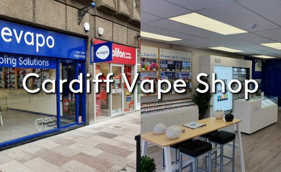 Vape News, Product Reviews, How To and Much More