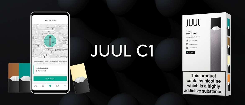 JUUL C1
