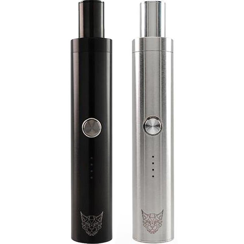 Linx Eden dry herb vaporizer kit