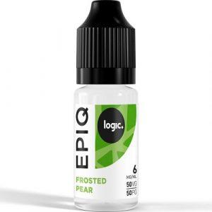 Logic EPIQ Frosted Pear e-liquid