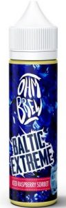 Ohm Brew Baltic Extreme Iced Raspberry Sorbet e-liquid