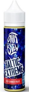 Ohm Brew Baltic Extreme Iced Summer Fruits e-liquid