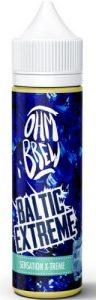 Ohm Brew Baltic Extreme Sensation X-Treme e-liquid
