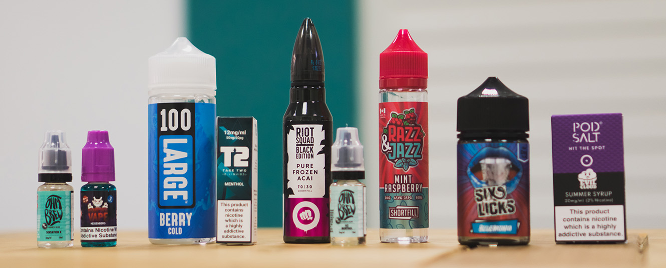Our top menthol picks of 2020