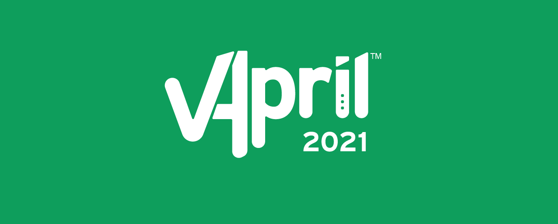 VApril 2021