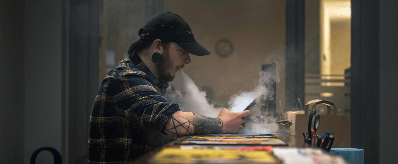 58% quit rate achieved using e-cigarettes